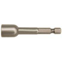 "Irwin 94812 Vise-Grip 1/4"" Hex Drive Oro lobular Diseño de atornillador (94812)"