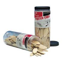 Porter-Cable 5561 Galletas para unir platos (125 / paquete)
