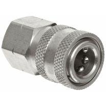 """Karcher 87071350 3/8"""" Presión MPT Lavadora manguera de acoplamiento rápido del zócalo"""