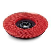 Karcher 4.905-026.0 Completa del disco rojo del cepillo D51