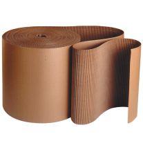 Bocks Board Packaging 36X250-B Rollo de cartón corrugado tipo B de 36