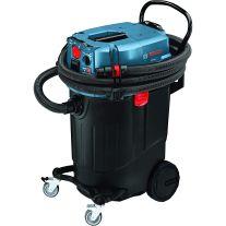 Bosch VAC140AH Aspiradora de 14 gal con filtro HEPA