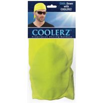 ERB Industries 21562 Coolerz Lime Doo Rag (C302)