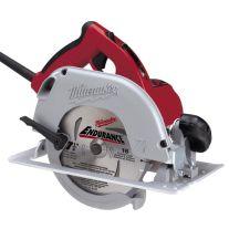 "Milwaukee 6390-21 15 Amp Inclinación-Lok 7-1 / 4"" Kit de sierra circular"