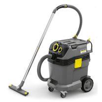 Karcher 1.148-316.0 NT 40/1 Tact Te HEPA Wet/Dry Vacuum