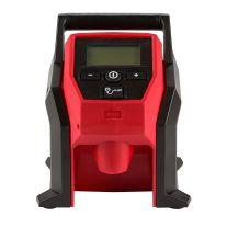 Milwaukee 2475-20 M12 compacto inflador (única herramienta)