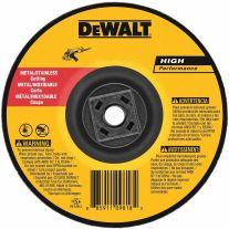 """Dewalt DW8424H 4-1 / 2"""" x 0,045"""" Rueda de corte x 5/8"""" -11 metal"""