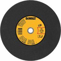 "Dewalt DWA8031 14"" x 1/8"" x 20 mm de metal portátil máquina cortadora ruedas"
