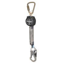 FallTech 72706SB1 Mini dispositivo autorretráctil de 6'