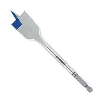 Irwin 88824 1-1 / 2 x 6 Speedbor Broca, Blue Tip