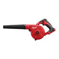 Milwaukee 0884-20 M18 18 voltios inalámbrico compacto soplador