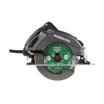 "Hitachi C7UR Sierra circular de 7-1/4"""