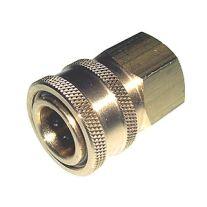 Karcher 9.841-659.0 Lavadora de presión de acoplamiento rápido para la conversión Montaje roscado varitas