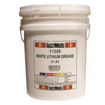 Plews & Edelmann 11355 White Lithium Grease (35 lb)