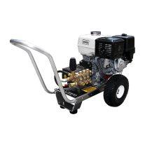Pressure-Pro E4042HV Lavadora a presión con motor Honda GX390 a gasolina de 4200 PSI 4GPM con bomba Viper