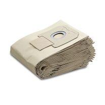 Karcher 6.904-406.0 Filtrado de la bolsa de papel (10 / paquete)