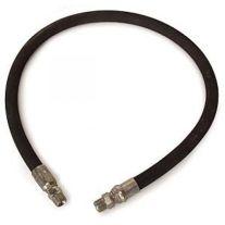 "Karcher 8.918-284.0 Lavadora de presión Whip / conector de la manguera, 3/8"" x 8' 5000 psi"