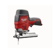 Milwaukee 2445-20 M12 Inalámbrico sierra de calar (única herramienta)