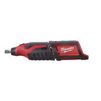Milwaukee 246020 Herramienta rotativa inalámbrica M12 de 12 voltios (Bare Tool)