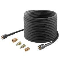Karcher 9.558-124.0 50' Manguera de goma