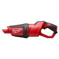 Milwaukee 0850-20 12-Volt M12 Inalámbrico de vacío compacto (Bare Tool)
