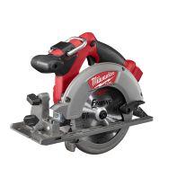 "Milwaukee 2730-20 Sierra circular inalámbrica M18 18 Voltios FUEL de 6-1/2""  (Bare Tool)"